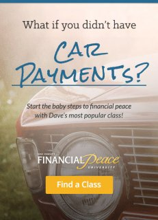What If You Didn't Have a Car Payment?